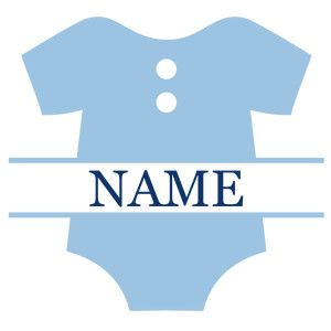 108 Best Baby Boy Images On Pinterest Silhouette Design