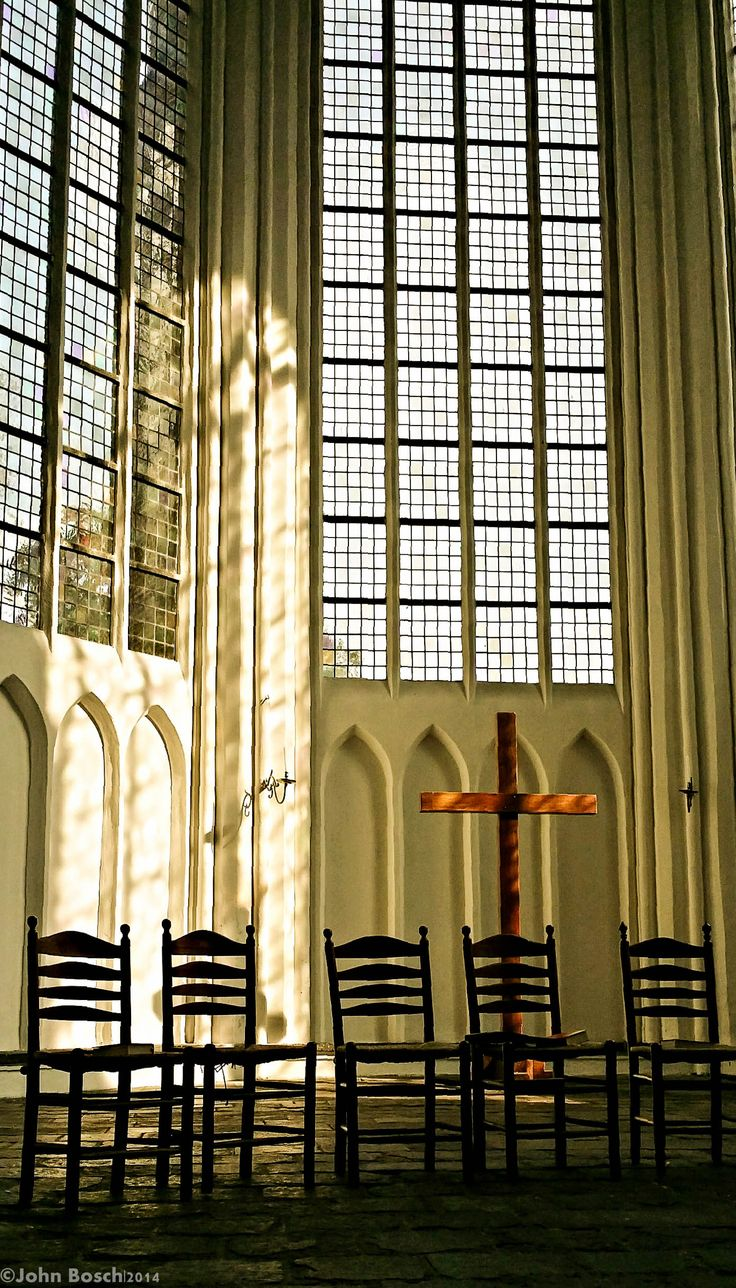 The St. Baafs church in Aardenburg (NL) - © 2014