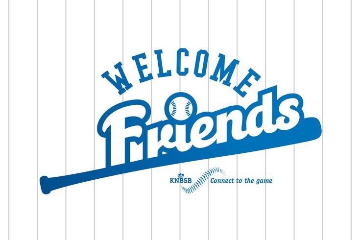 GreatMatch – KNBSB – Welcome Friends