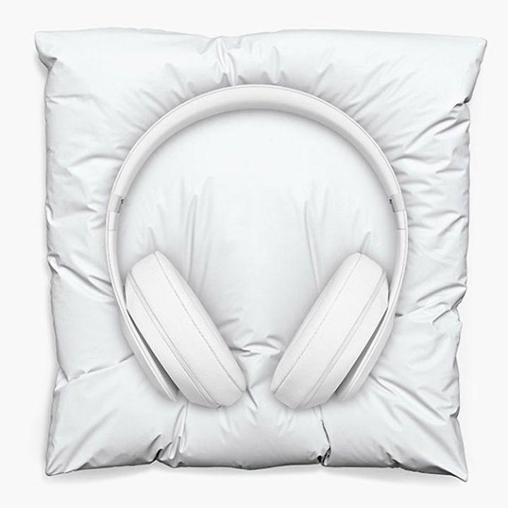 Dr Dre Studio headphones design by Snarkitecture