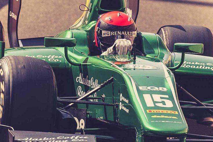 Abu Dhabi GP 2013