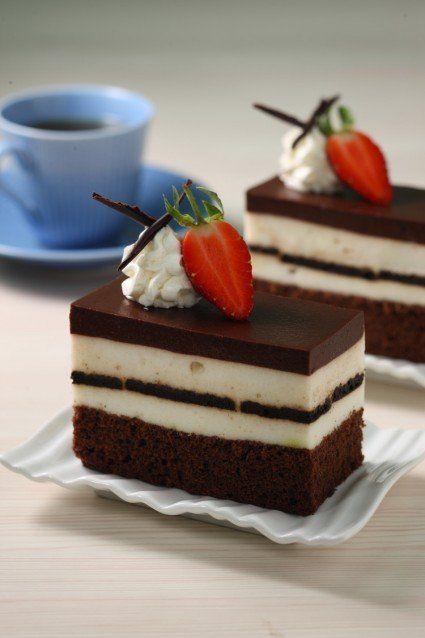 CHOCOLATE CAKE OREO PUDING Sajian Sedap
