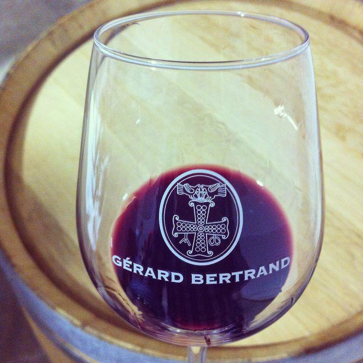 Gérard Bertrand le magnifique.  http://spiritueuxmagazine.blogspot.fr/2014/08/gerard-bertrand-le-magnifique.html