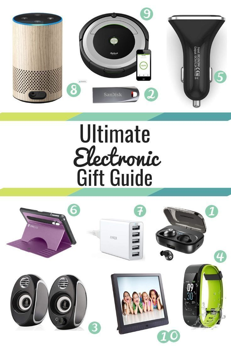 Christmas Tech Gifts 2019.Searching For The Perfect Christmas Gift For The Person Who Has