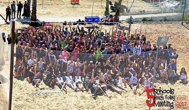 WTF?!?!??! that is what WE DID!!! I'm very proud of US. 5 schools beach volley meeting 2k17! #beabeacher #beachvolleyball #beachvolley #sunnyday #nofilter #picoftheday #volleyball #passion #eventplanner #event #evedeso #eventdesignsource - posted by Filippo Romani https://www.instagram.com/fili_89. See more Event Planners at http://Evedeso.com