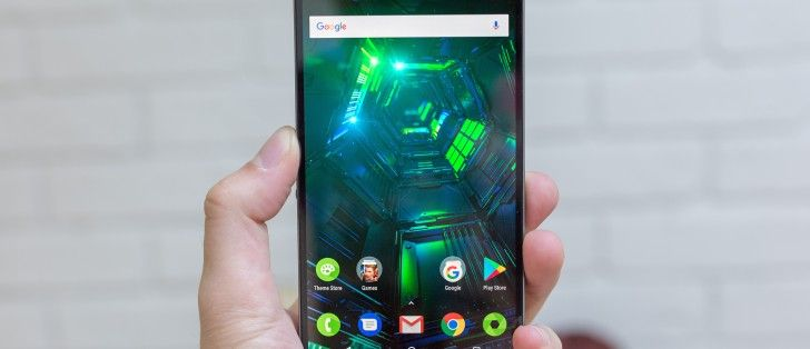 Update phone Razer Phone to the contents of the HDR in the application of Netflix Dolby Digital 5.1 HDR10 Hot news Mobile phones Netflix Razer Razer Phone