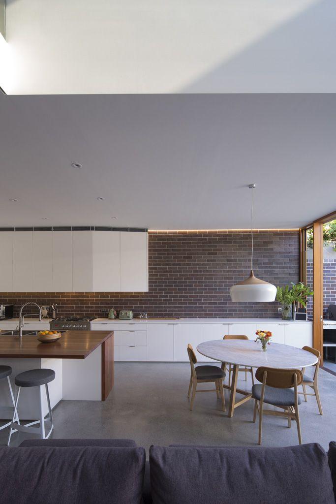 Green House carterwilliamson architects Award