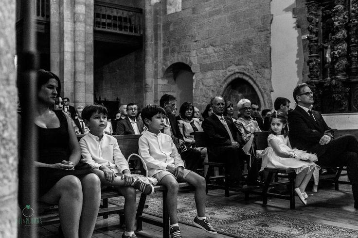 Fotógrafos de boda en León