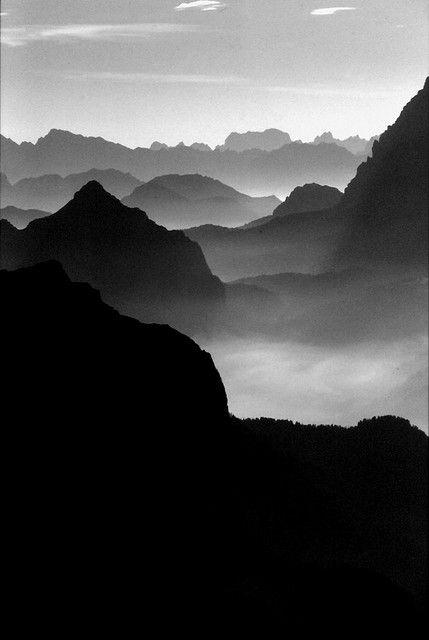 cillium:  Dolomiti