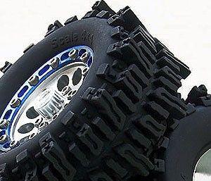 "RC4WD Mud Slingers Single 1.9"" Tires"