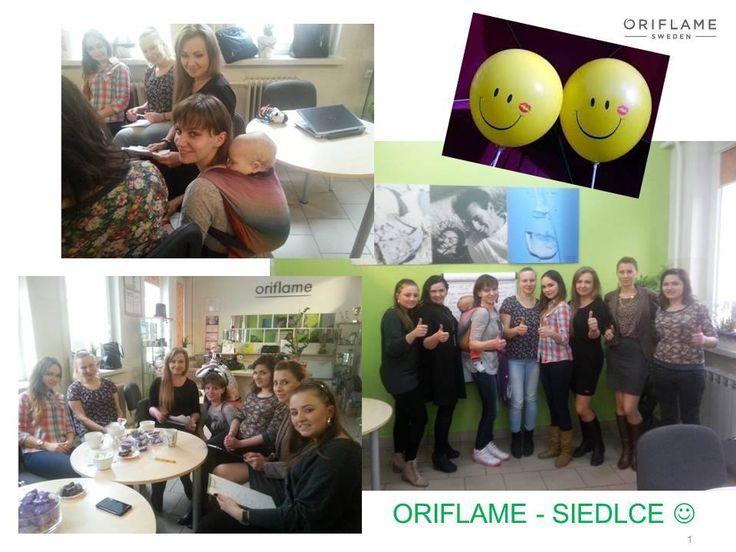 Leadership Academy 1 - Siedlce - POLAND smile emoticon  By: Joanna Łukasiak