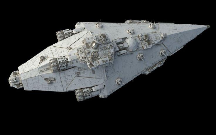 Kontos-class Star Frigate