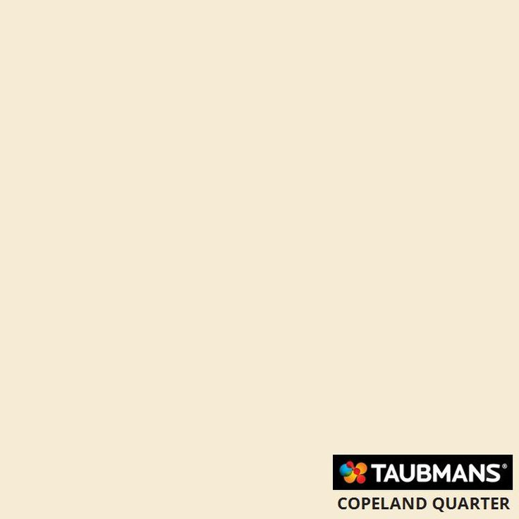 #Taubmanscolour #copelandquarter