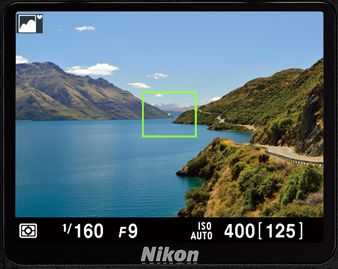 Nikon | Imaging Products | Easy operation - Nikon D3200