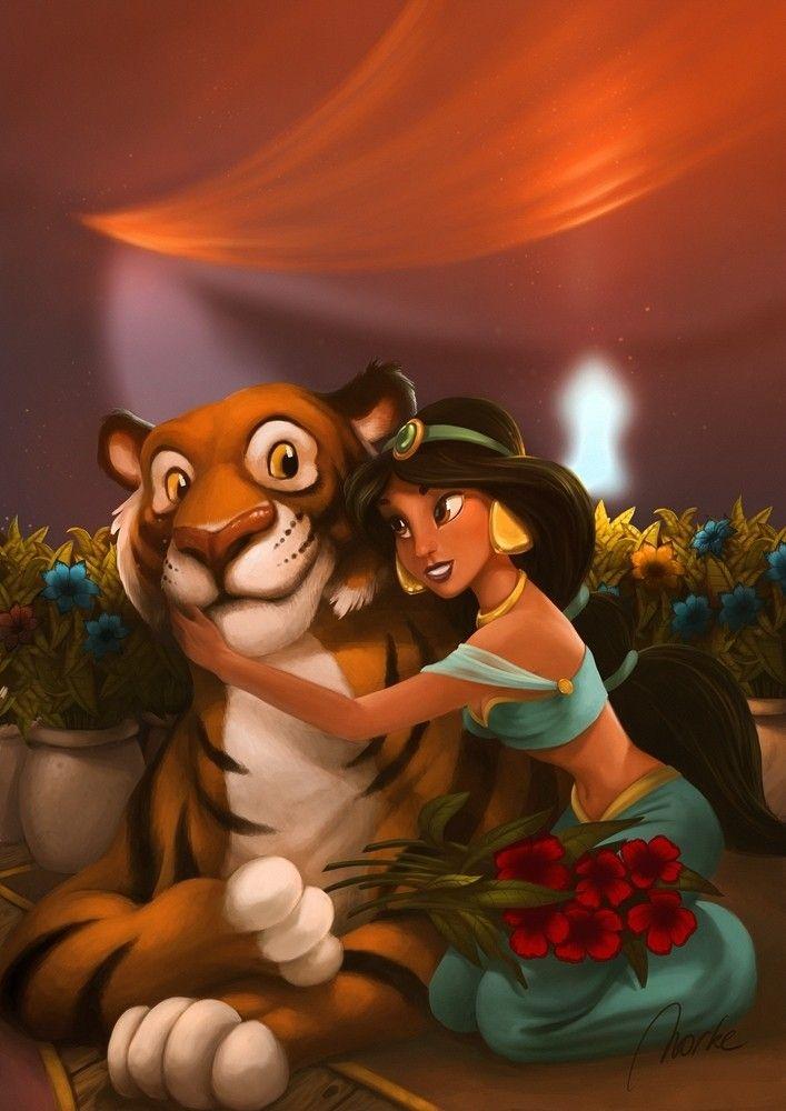 Les 25 meilleures id es de la cat gorie tatouages des - Tigre de jasmine ...