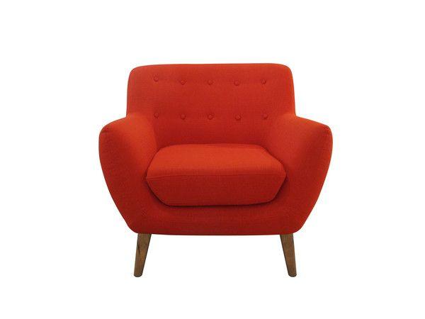 New York - Chair (Atomic) I Newell Furniture
