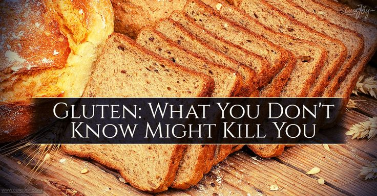 Gluten intolerance is an allergic reaction to gluten in the digestive tract. This condition has been a silent cursefor years. Now finally, it is starting to get the attention it deserves.Nevertheless, most of us aren't well aware ofthe signs and symptoms of gluten intolerance.If you've experienced any of the following[.....]