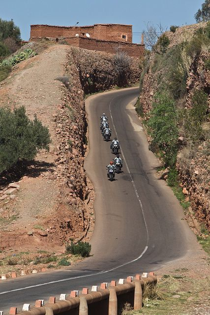 If you are looking for adventurous activities then Marrakech city and Atlas mountains are the best choice. #Morocco offer a chance for exploration and discovery which ought not be missed. Join Morocco #Motorcycle #Adventure Tour with Wheelsofmorocco at affordable rates. Visit at our website for more detail or call on  +212-6-60-13-43-43.