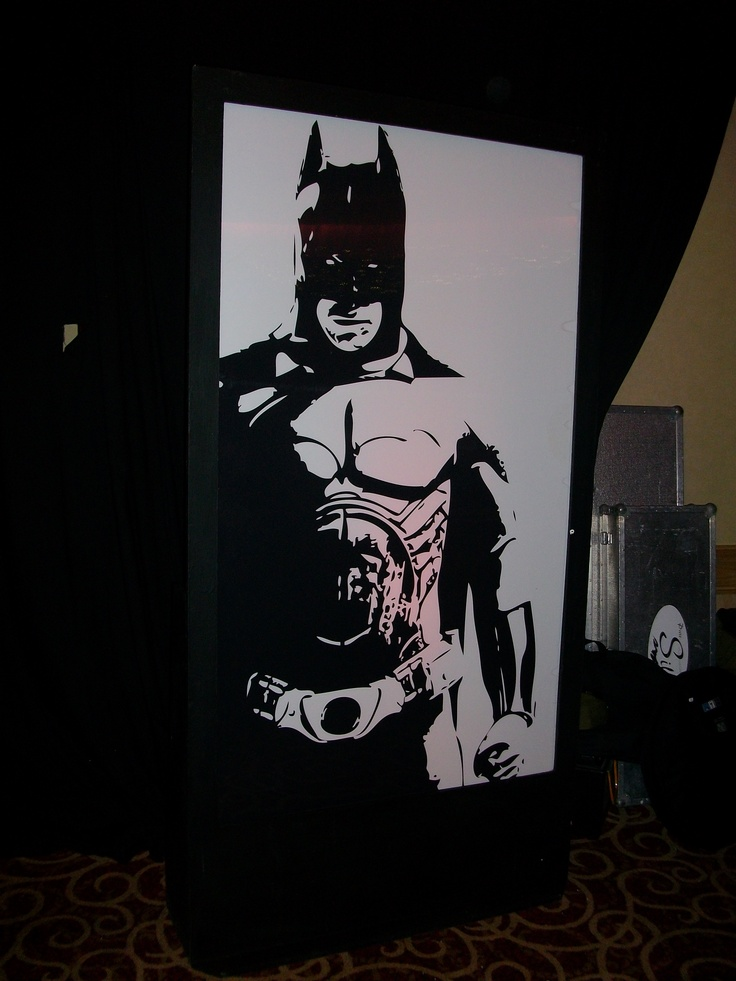 want batman at your event?
