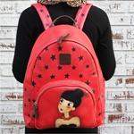 youk shim won backpacker