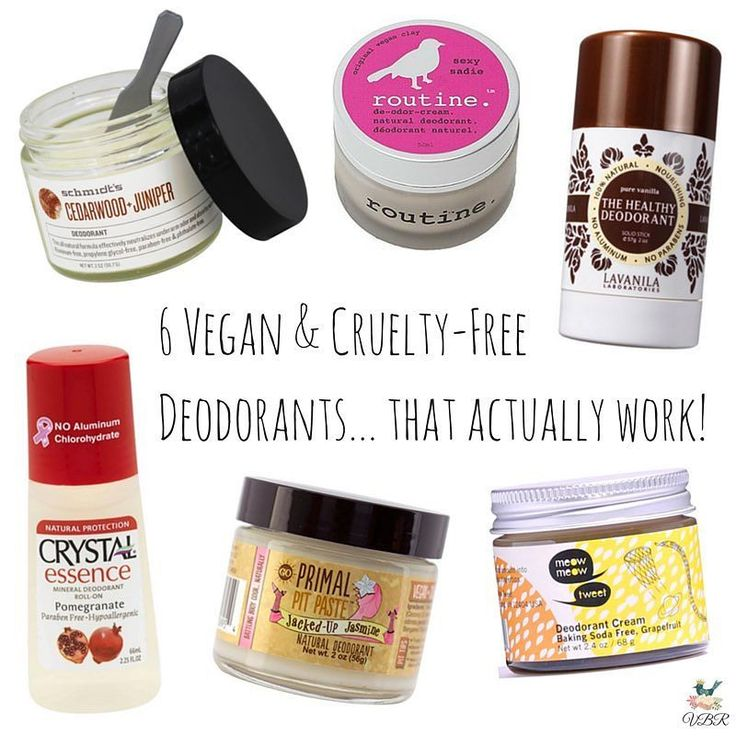 When it comes to #allnatural & #vegan deodorants the biggest complaint I often hear is they just dont work for me. During my 9 years as a vegan beauty blogger I have tried a TON of deodorants and truth be told many of the natural plant-based ones dont work at least not for me. These are the deodorants that have been the most effective at keeping my pit stank at bay. (you can read more #ontheblog link in profile) Which vegan & #crueltyfree deodorant do you swear by? xo
