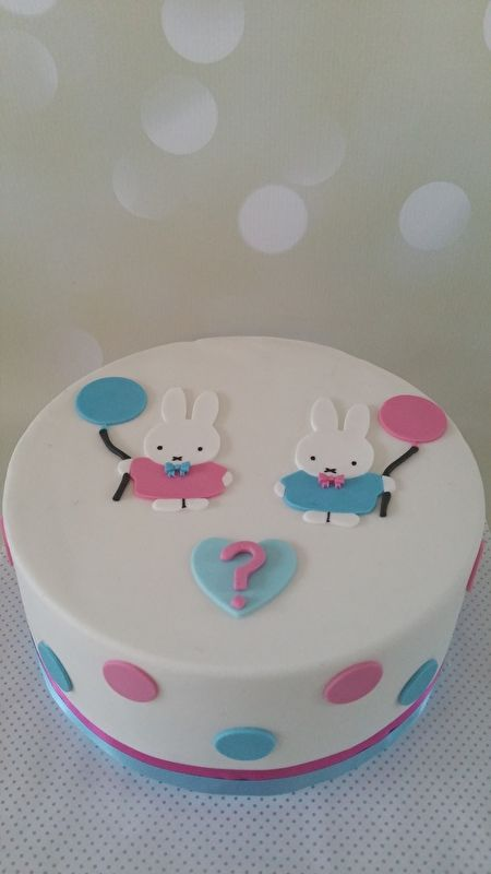 #babyshowertaart, #genderrevealtaart, #babytaart, #geboortetaart