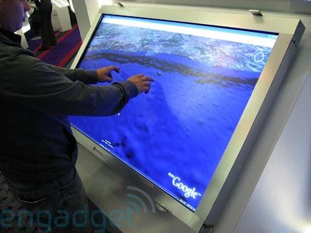 Le tableau interactif fixe est mort. Vive l'écran interactif ! http://www.ludovia.com/2012/09/le-tableau-interactif-fixe-est-mort-vive-lecran-interactif/