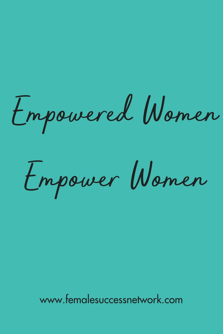 Empowered women Empower Women | Since starting Female Success Network we have grown a team of incredible women to help support us. Feeling free to create, deliver and be present with our tribe | Scale it and Nail it | Female Success | Women |
