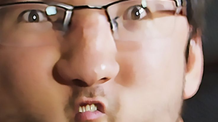 Happy Birthday Markiplier!!