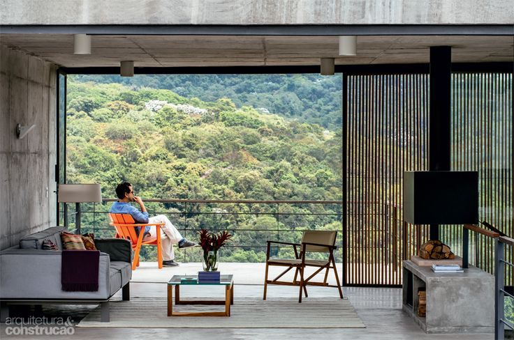 Residência Itahye / Apiacás Arquitetos + Brito Antunes Arquitetura