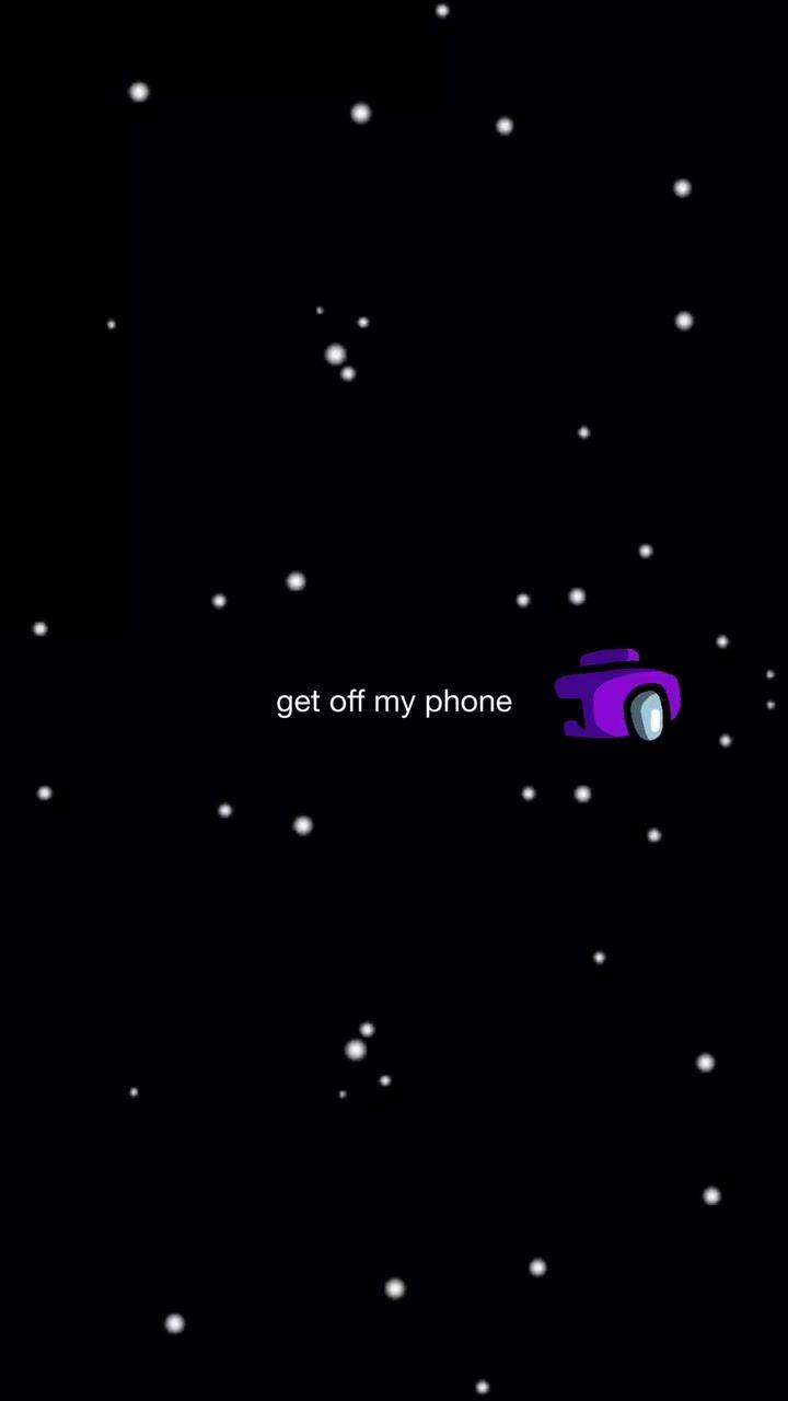 Idk Urlocaleditor On Tiktok Purple Immuneupvapedown Baseballszn Nbachampion Fyp Fypシ Funny Wallpapers Wallpaper Iphone Cute Iphone Wallpaper Video