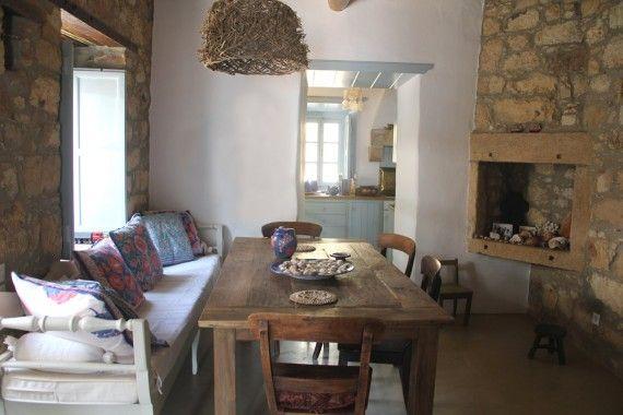 Leo´s Beach House  #Patmos #Greece