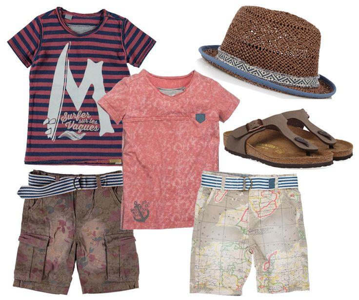 moodstreet, jongenskleding, zomerkleding voor jongens, kinderkleding, kindermode