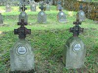 Mój Powiat Tarnowski: Cmentarz wojenny nr 151 w Lubaszowej