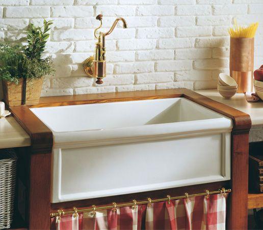 23 best Kitchen sinks images on Pinterest   Kitchen ideas, Kitchen ...