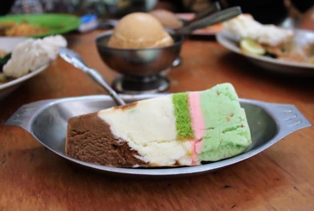Ragusa Italian Ice Cream ~ endyDaniel