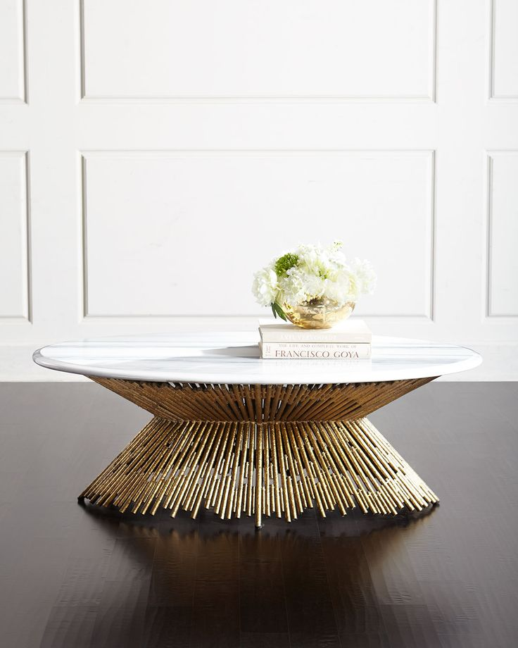 1000+ Ideas About Marble Coffee Tables On Pinterest
