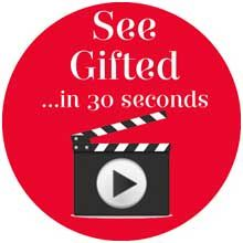 See our cookie gifts and brilliant gift presentation in this cute video https://www.gifted.co.nz/gifted-experience