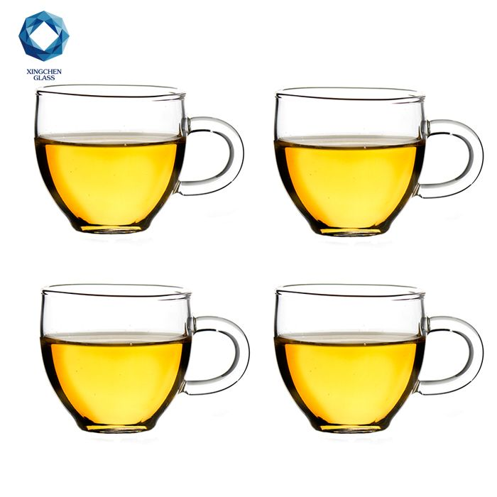 Ab Exercise Tea Cup