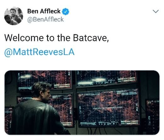 One year ago on this day, Matt Reeves was announced to direct the Batman solo movie.  - Supes #superman #captainamericacivilwar #justiceleague #avengers #infinitywar #batman #ironman #spiderman #thor #thanos #theflash #wonderwoman #antman #guardiansofthegalaxy #gameofthrones #deadpool #dccomics #dc #marvel #dcextendeduniverse #marvelcinematicuniverse