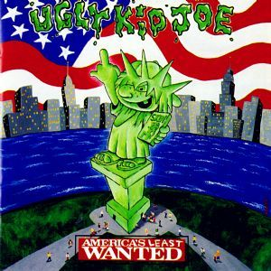 Cats in the Craddle - Ugly Kid Joe