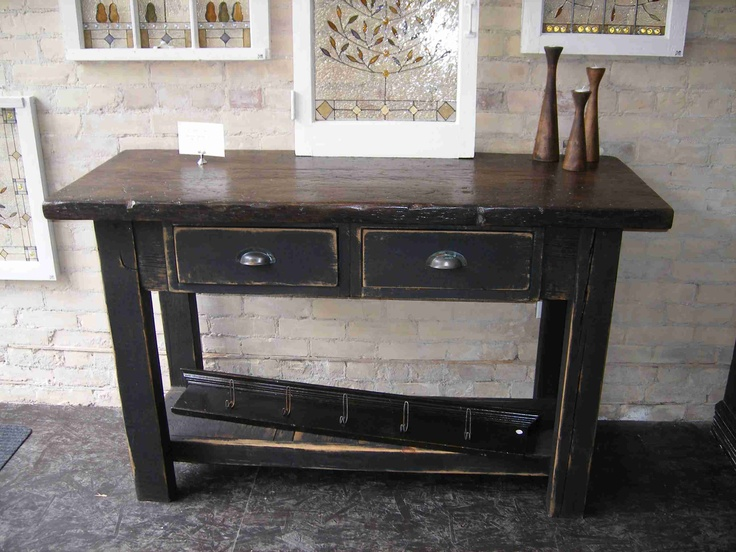 Black Entryway Table best 25+ black entry table ideas on pinterest | black entryway