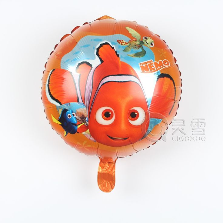 Online Get Cheap Finding Nemo Balloons -Aliexpress.com | Alibaba Group
