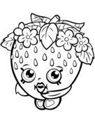 Dibujo de Poni Consigue El Palo Mágico para colorear   Dibujos para colorear imprimir gratis
