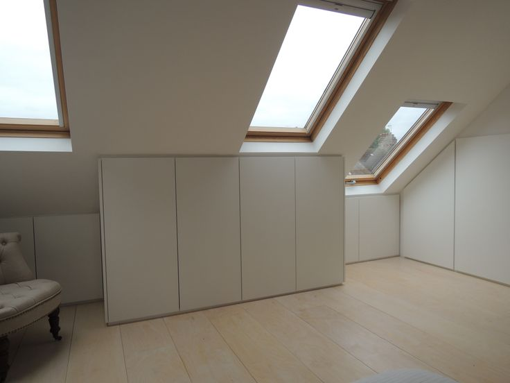 Fitted wardrobes, Abode Carpentry