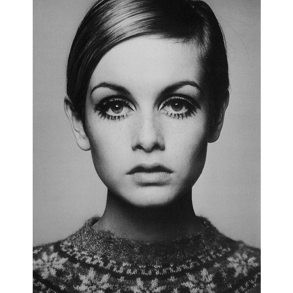 Twiggy / twiggy originals - Google Images: Mod Style, Eye Makeup, Shorts Hair, Fashion Models, Fashion Icons, The Faces, Mod Fashion, Style Icons, Big Eye