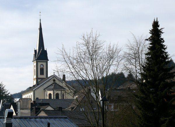 Bad Endbach (Marburg-Biedenkopf) HE DE