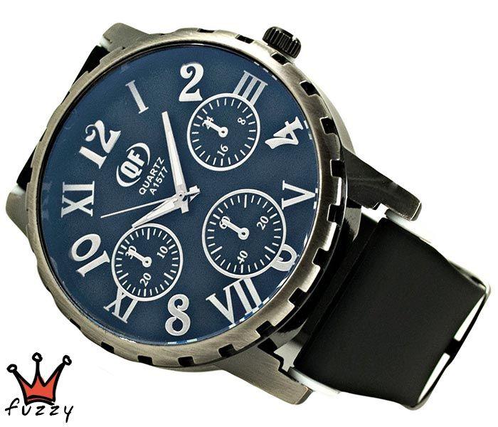 Ρολόι ανδρικό (R351-01) - Fuzzy