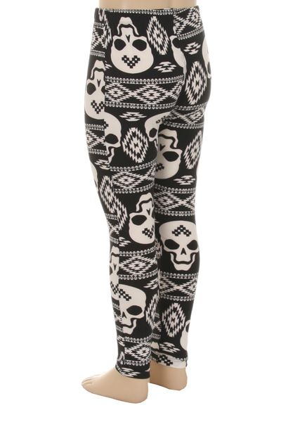 You asked, we listened! Skulls now available for kids!