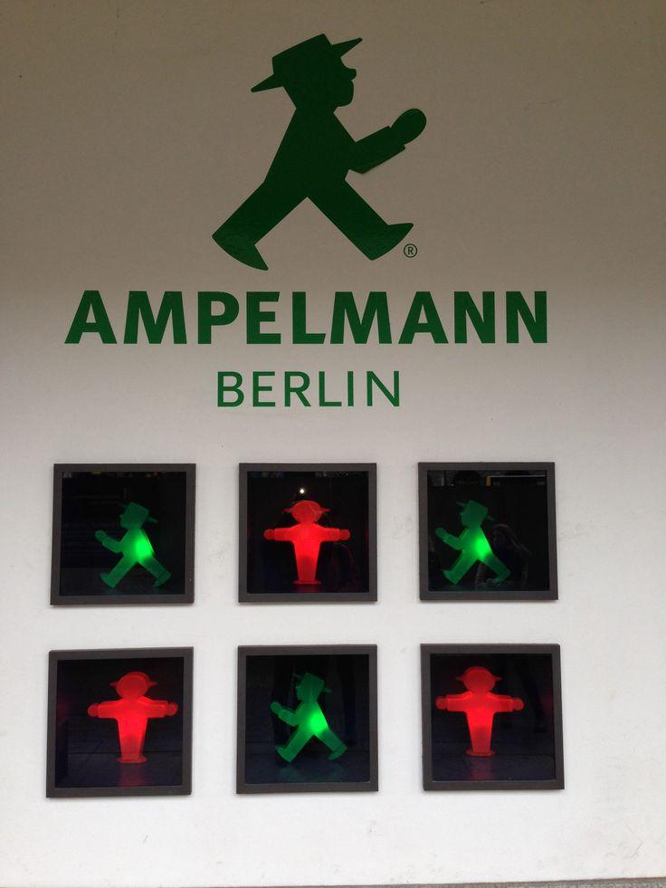 Berlin mannen